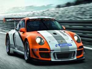 Porsche pornește anul viitor testarea primilor bolizi electrici