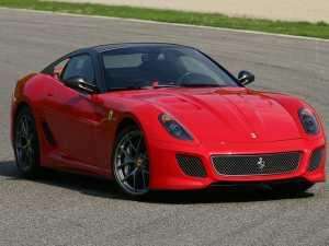 Ferrari se pregătește să onoreze comenzile pentru 599 GTO