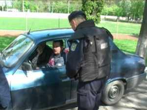 Trei jandarmi suceveni pleacă în misiune în Kosovo