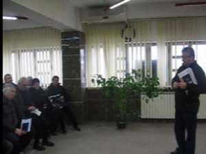 Apa rece va fi oprita timp de o zi si jumatate in municipiul Suceava