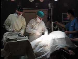 Un singur pacient operat ieri la Spitalul Suceava