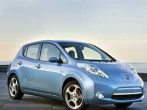 Nissan Leaf a dat lovitura: 20.000 de comenzi în doar 5 luni!