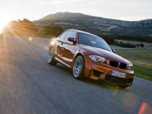 BMW a dezvăluit cel mai puternic model Seria 1: noul M Coupe de 340 CP