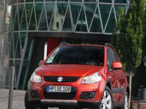 Suzuki SX4 Facelift aduce schimbări discrete și prețuri decente