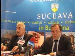 In Regiunea de Nord–Est s-au depus cele mai multe proiecte pe fonduri europene