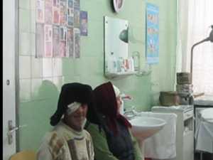 Zeci de persoane ajung zilnic la Urgentele Spitalului Suceava din cauza capriciilor vremii