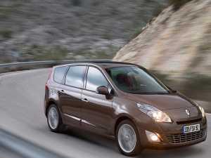Renault Scenic a ajuns la 4.000.000 de exemplare produse