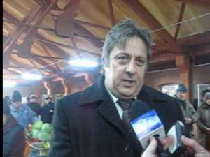 Piaţa agroalimentara din Falticeni a fost modernizata din fondurile primariei