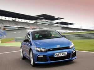 Volkswagen Scirocco R născut pentru senzații tari