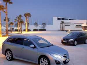 Mazda 6 Facelift pune accentul pe calitate și eficiență