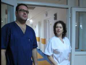 Sectia de Ortopedie de la Spitalul Suceava, inaugurata ieri