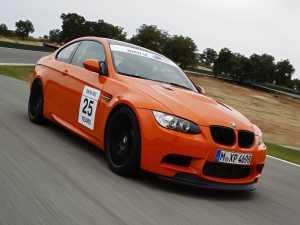 BMW M3 GTS devine cel mai scump model sportiv al diviziei M