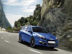 Renault Laguna s-a schimbat în bine
