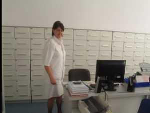 Noul ambulatoriu de diabet al Spitalului Suceava, inaugurat ieri