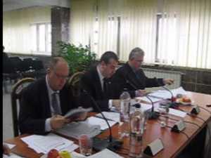 Bugetul Sucevei, aprobat cu zeci de amendamente