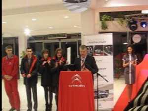 Noul Citroen C4 a fost prezentat în mod oficial de Fetcom Suceava