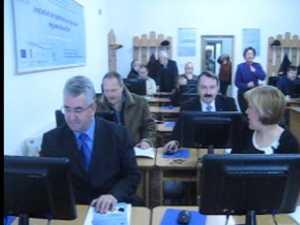 Centru de formare profesională pentru adulţi, inaugurat în municipiul Suceava