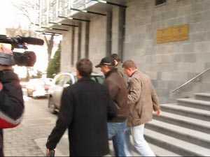 Marcel Cusnir, arestat prima oara in 2008 la cererea nemtilor