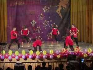 Reload, trupa care reprezintă judeţul la Cupa Liceelor la Street Dance