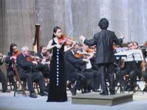 Concert inedit cu muzică tradiţională coreeană, la Suceava