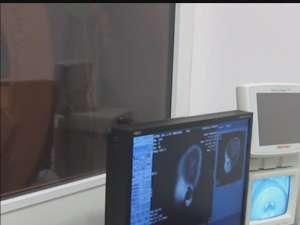 Liste de aşteptare până în vară pentru radiografii, ecografii, tomografii şi RMN-uri