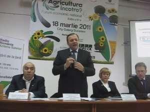 Trebuie sa-i invatam pe agricultori ce sa faca cu subventiile