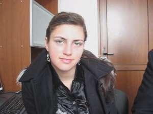 O elevă din Călineşti, premiată la un prestigios festival de folclor, la Iaşi
