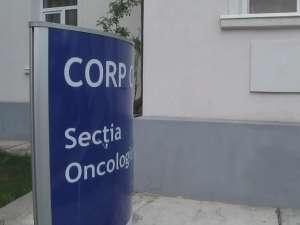 Sector pentru îngrijirea pacienţilor cu boli în stadii incurabile, înfiinţat în Spitalul Suceava