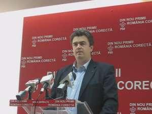 """Nechifor acuză PD-L că se comportă """"ca un partid stahanovist, stalinist"""""""