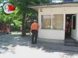 Bărbat omorât în faţa unui bloc din Burdujeni pentru o înjurătură