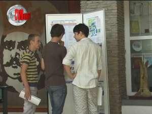 Rezultatele la bacalaureat au dat peste cap înscrierile la Universitatea Suceava