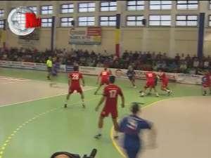 Istoria din meciul cu Clujul s-a repetat cu Odorheiul