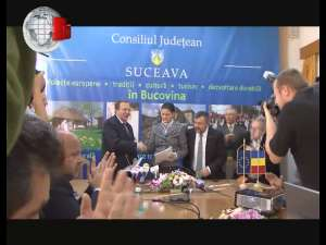 Suceava va avea cel mai modern aeroport din Zona Moldovei