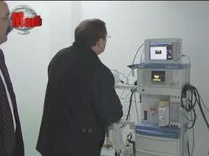 Spitalul Suceava a mai modernizat patru din cele nouă săli de operaţii şi vrea să atragă specialişti străini
