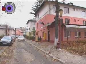 """Incendiatorul pensiunii """"La Dolce Vita"""" a spart Casa de Ajutor Reciproc a Pensionarilor"""