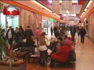 """""""Fă ce-ţi spune inima"""" la  Shopping City Suceava"""
