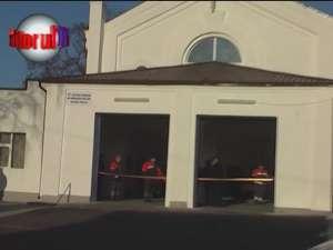 Sediul Ambulanţei din Fălticeni a fost modernizat cu fonduri de la Consiliul Judeţean