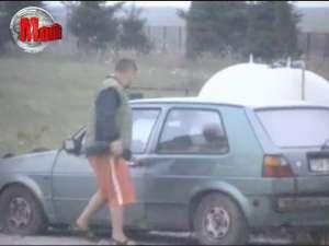 Un colonel de la Jandarmi, acuzat de furtul a două maşini