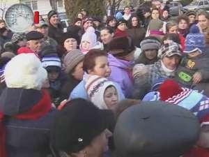 Orăşelul Copiilor, inaugurat în prezenţa a sute de prichindei