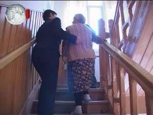 17 asistaţi de la căminul de bătrâni din Rădăuţi, suspectaţi de tuberculoză
