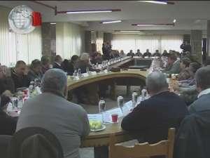 Conducerea Zonei Metropolitane Suceava s-a întrunit pentru prima oară