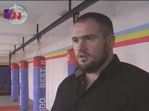 Prima sală de arte marţiale mixte – MMA din zona Moldovei