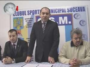 Record de medalii pentru Clubul Sportiv Municipal Suceava