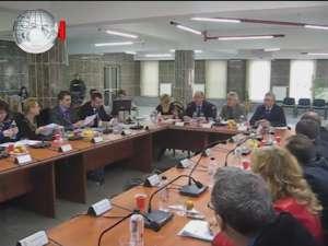 Donţu a bulversat ultima şedinţă a Consiliului Local Suceava