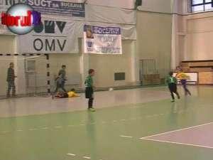 Sporting Suceava, printre laureatele Cupei Moş Crăciun