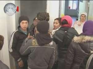 Peste 400 de pachete cu mâncare pentru masa de Crăciun a săracilor Sucevei