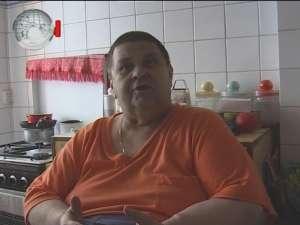 Unul dintre cei mai graşi suceveni, Valeriu Ţurcănaşu, s-a întors acasă cu 63 de kg mai puţin