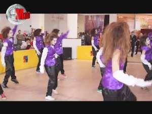 Două zile de dans şi muzică, la Galleria Suceava