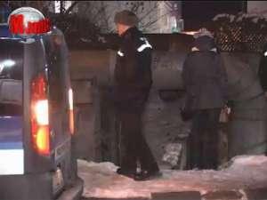 Oamenii străzii, căutaţi seară de seară de poliţiştii locali