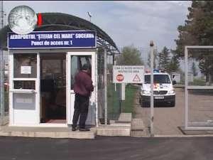Un agent de pază de la aeroport a murit în capătul pistei, în timpul patrulării